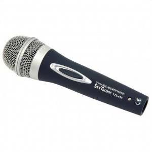 dynamisches Mikrofon bei mükra electronic