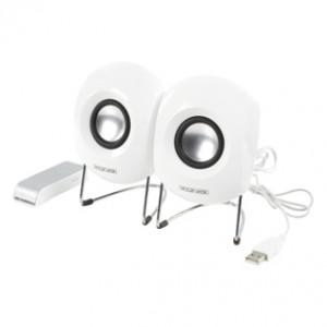 König CMP-SPUSB20 2.0 USB Stereo Lautsprecher Set