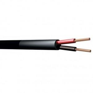 PA-Lautsprecherkabel 2x2,5mm² bei mükra electronic
