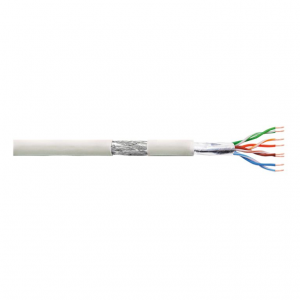 CAT 5e Patchkabel bei mükra electronic
