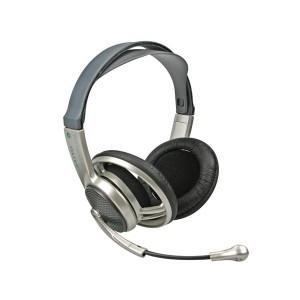 Kopfhörer mit Mikrofon bei mükra electronic