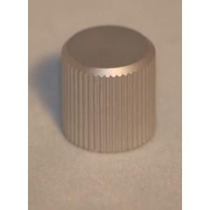 ADKE-126OS Aluminium-Drehknopf für 6mm-Achse Ø12mm