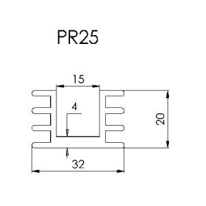 PR24/35SE