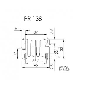 PR138/100SE