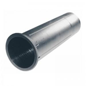BR19.24 Visaton® Bassreflexrohr Einbau Ø63mm
