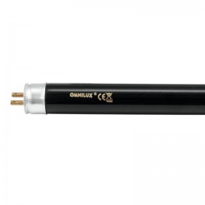 OMNILUX UV-Röhre 15W G13 438x26mm T8