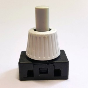 Einbau-Druckschalter Hals-12mm