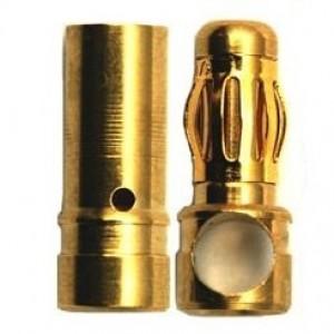 Goldverbinder bei mükra electronic