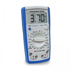PeakTech® 3705 Digital-Kapazitätsmessgerät