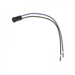 Lampenfassung G4 rund 12V/50W 15cm Kabel