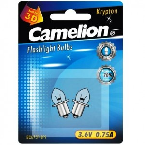 Kryptonlampe bei mükra electronic
