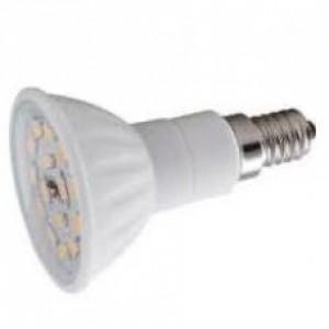 LED-Strahler E14 230V 5W 2700k 360lm 110° warmweiß A+