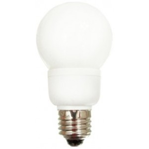 Energiesparlampe bei mükra electronic