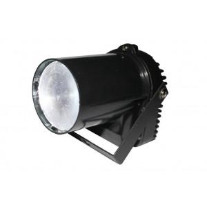 Ibiza LEDSPOT5-WH 5W kleiner kräftiger Strahler mit CREE LED