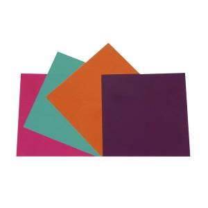 Showtec Farbfolienset 20,3x20,3cm für PAR56-Strahler