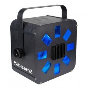 BeamZ Acis II 10W RGBW DMX Effekt LED-Scheinwerfer Soundaktiv