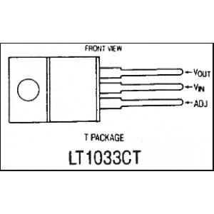 LT1033CT