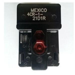 4CR-1-723  Klixon Motoranlaufrelais 14,8A 12,2A