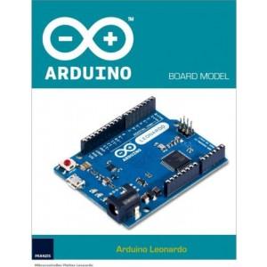 Arduino Leonardo-Platine bei mükra electronic