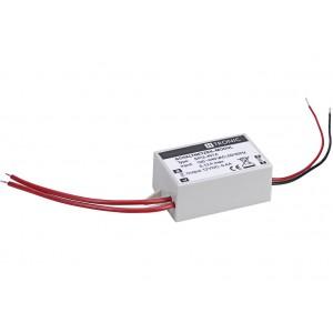 Schaltnetzteil-Modul 12V DC 0,4A, bedrahtete Version bei mükra electronic