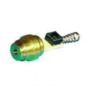 Laser-Diode Laser Modul 5 mW rot