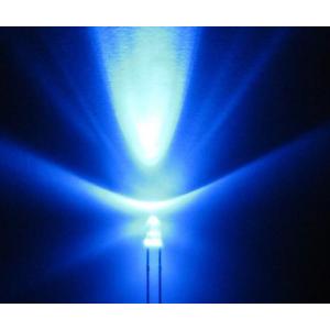 LED3MMBLAU1500-BLI