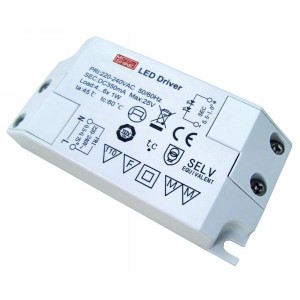LED-Trafo 6Watt bei mükra electronic