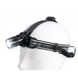 LED-HEADLIGHT HD3
