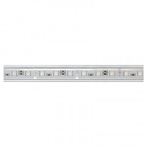 Alu-LED-Leiste SMD-LEDs 120° 450lm IP65 50cm RGB-Alustrip