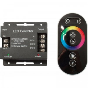 LED-RGB-Funk-Controller bei mükra electronic