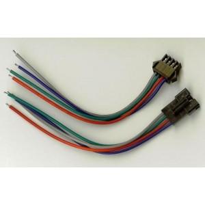 RGB-Kabelset 10cm