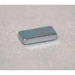 Standex-Meder MMS1052 Permanent-Magnet 10x5x1,9mm