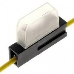 KFZ-Sicherungshalter bei mükra electronic