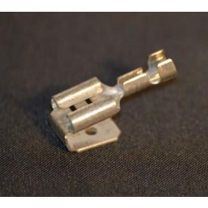 Flachsteckverteiler bei mükra electronic