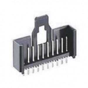 Lumberg 2,5 MSF 10 in schwarz bei mükra electronic