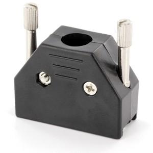 Haube für SUB-D-Stecker bei mükra electronic