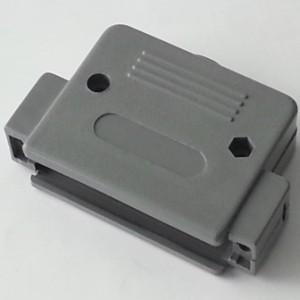 D-SUB Kunststoffhaube bei mükra electronic