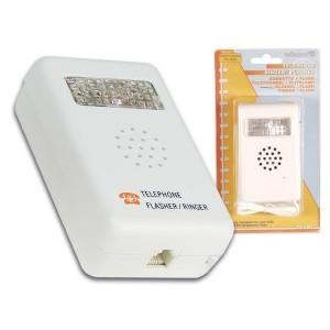 Telefon-Zweitklingel bei mükra electronic