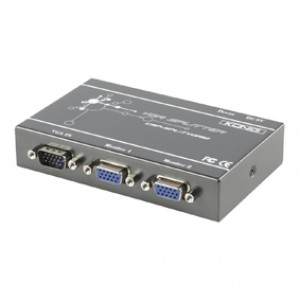 VGA-Splitter2Port