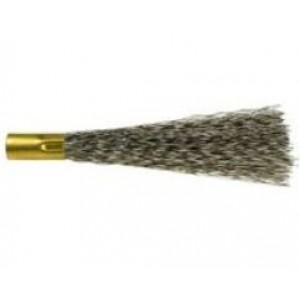 Stahldraht Ersatzpinsel bei mükra electronic
