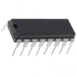 DIP16 Widerstandsnetzwerk bei mükra electronic