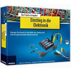 Lernpaket Elektr.1