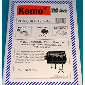 KEMO-KATALOG