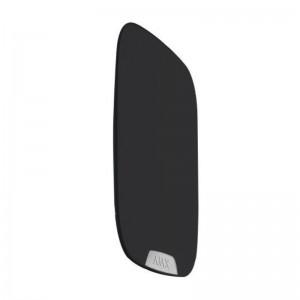 AJAX Brandplate Individuell anpassbare Frontplatte für StreetSiren DoubleDeck