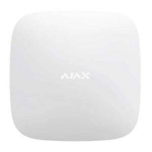 AJAX Hub Plus Alarmanlage - weiss