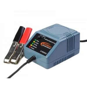Automatiklader AL 600plus für 2-6-12V