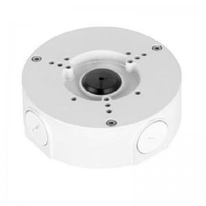 TURM Kabelmanagementbox TM-A130E für Dome und Bullet Kameras weiss