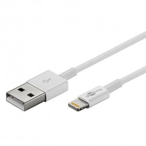 Apple Lightning USB Sync- & Ladekabel
