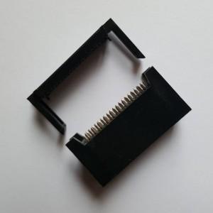 Assmann AWDS20-0F1 Steckkarten-Verbinder
