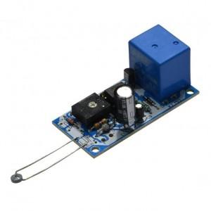 Kemo B048 Temperatur-Schalter 12 V/DC (Bausatz)